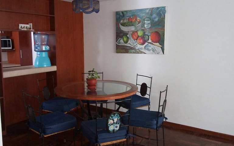 Entire home with all you need. - Cayma, Arequipa  - Daire