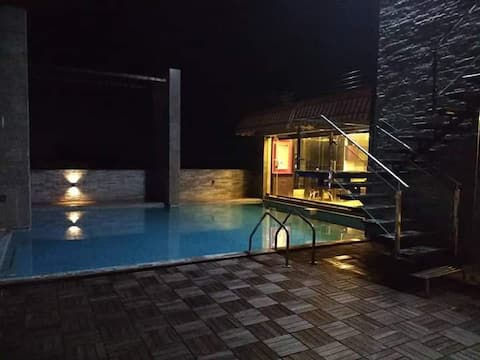 Pitrchaya pent house