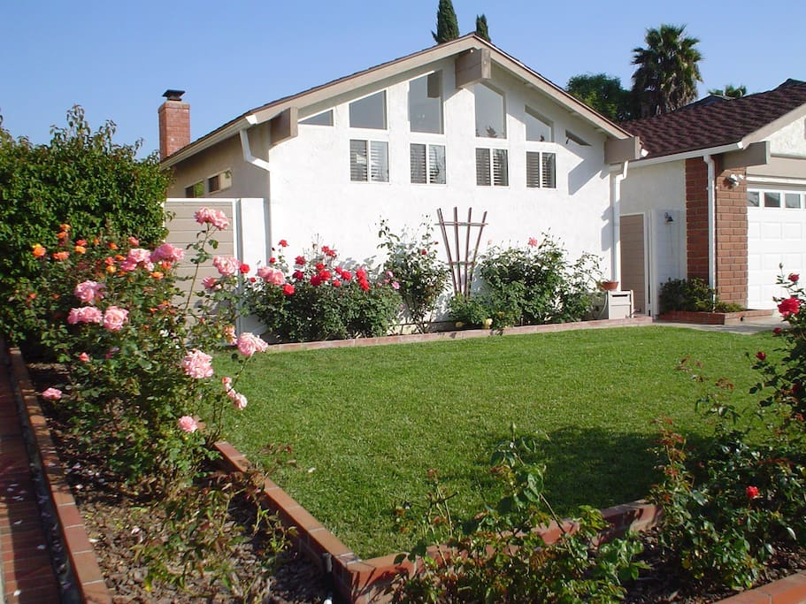 Bright Beautiful Executive Stay Houses For Rent In Mission Viejo California United States