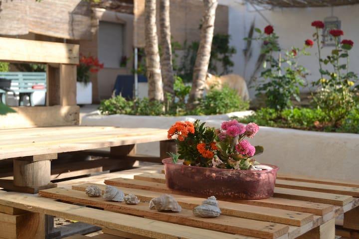 Villa  near the sea - Mazara del Vallo - Apartment