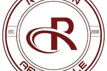 Official Logo Badge