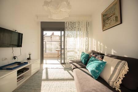 Mahal Blvd Apartment by Domik
