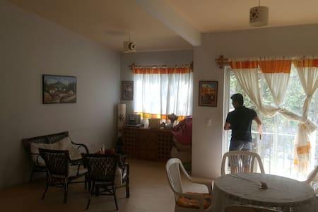 Departamento Amueblado para fin de semana Yautepec - Yautepec de Zaragoza - Wohnung