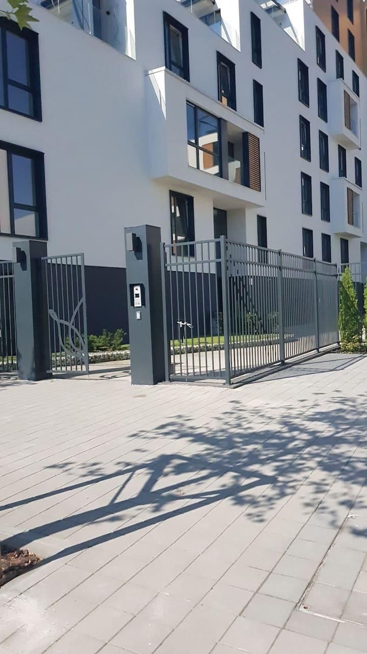 Royal Garden Apartment Plovdiv