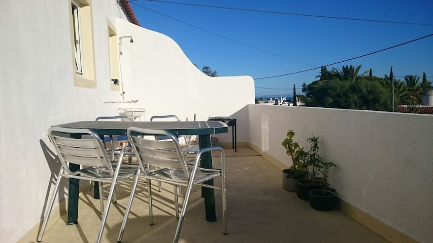 House holiday T2 in Carvoeiro - Carvoeiro - Apartment