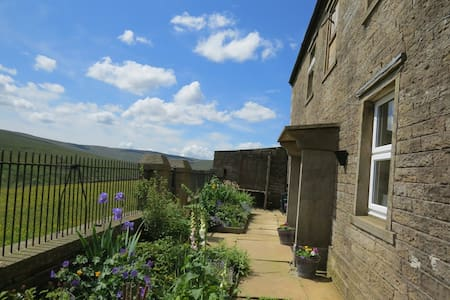 Pry House Farm B&B, Yorkshire Dales - Keld - Bed & Breakfast