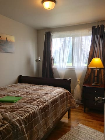 Walking Distance from Seatac Airport - シータック - 一軒家