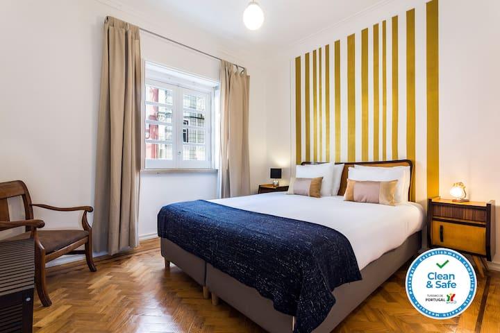 Graça 59 Apartment | Location | Wi-Fi