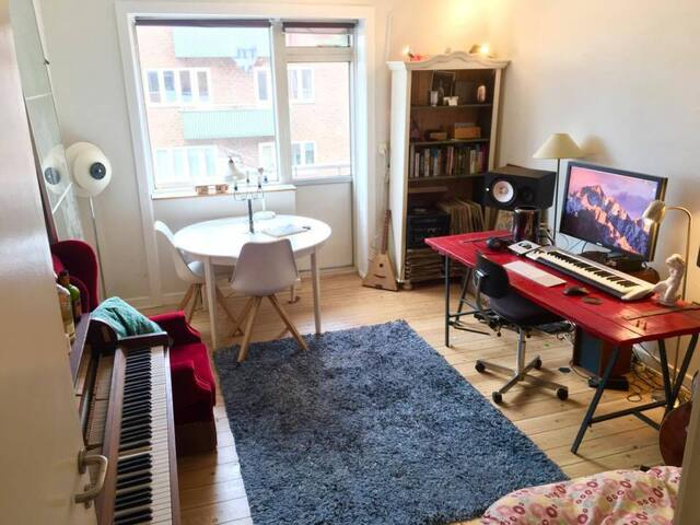 Nice and Cheap Room