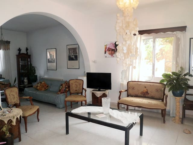 Relax by the Mediterranean 3 - Emba - Bed & Breakfast
