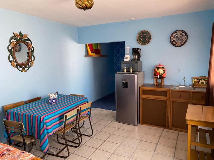 Casa Hidalgo 2. ¡Lo mejor para tu alojamiento!