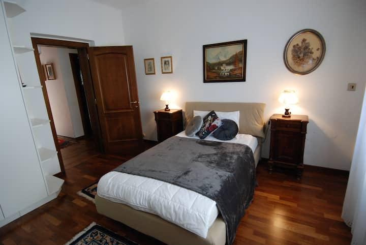 Villetta a pochi passi dal centro storico di Riva