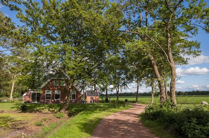 Studio's De Kaap, Appartement Specht