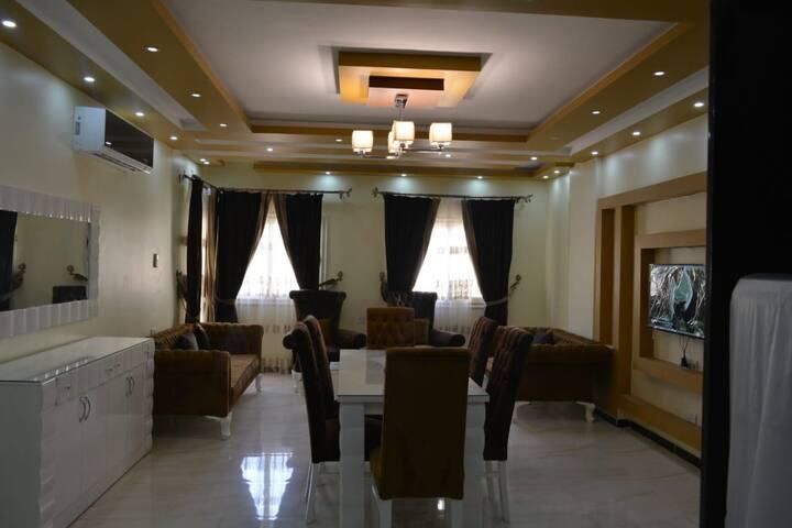 Ramco Hotel Apartment Compound Leila A11/13