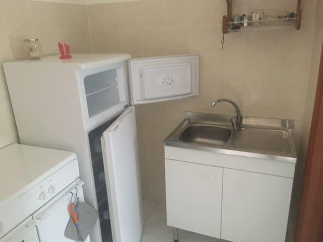 Appartamento A Giffoni