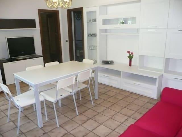 Villa Ambra - Lignano Sabbiadoro