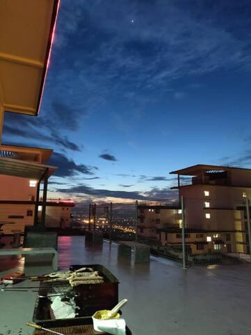 SkyView Penthouse USJ21 Mainplace (event/party)
