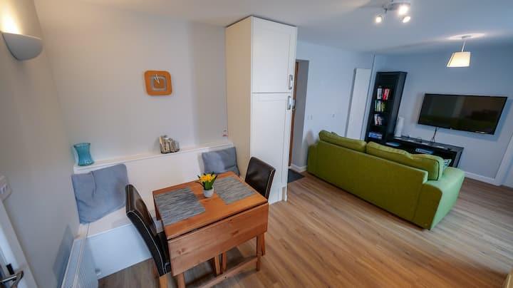 Milton Villa: Cosy Cambridge Apartment