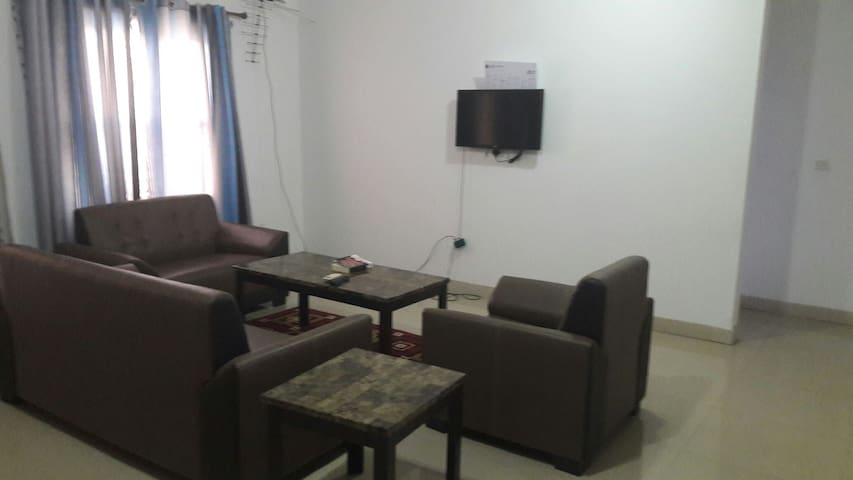 Perform Apartments - Greater Accra Region - Apartment