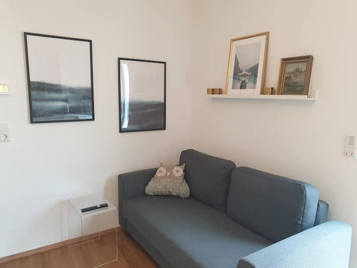 Cozy apartment just 20 min to Cologne City Center