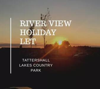 River View Holiday Let with Sunken Hot Tub