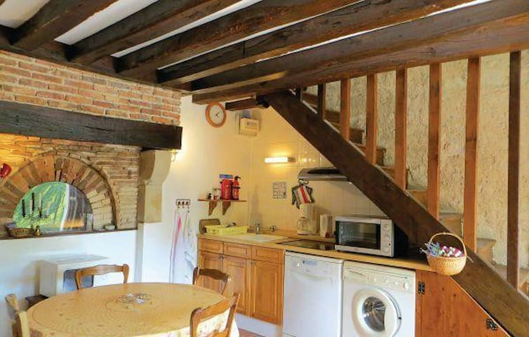 le Four du Cluzeau - Thollet - Appartement