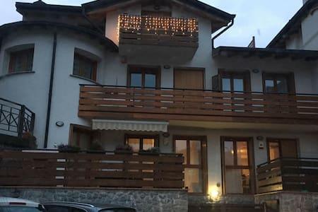Appartamento I SASSOLINI zona centrale - Ballabio