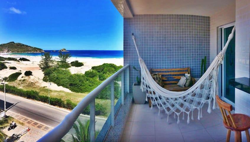 Um sonho em Arraial do Cabo - Le bon Vivant