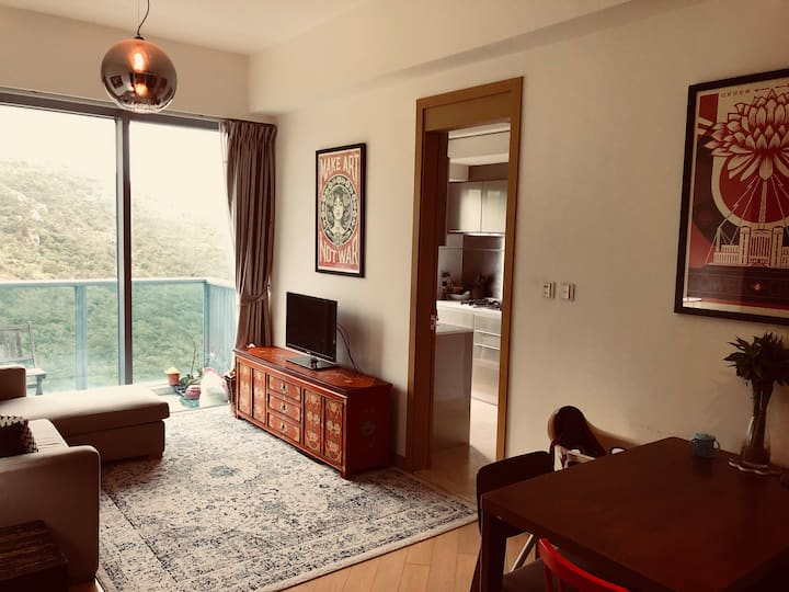 3 Bedroom Luxury Apartment with facilities