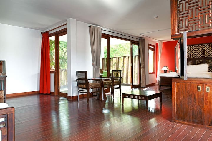 Cozy Suite on Saigon River! - Ho Chi Minh City - Villa