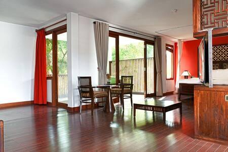 Cozy Suite on Saigon River! - ホーチミン市