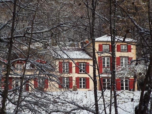 Sarradas Cottage