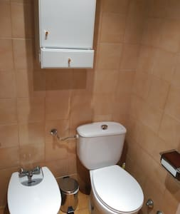 1 badroom 2 beds, Las Rozas, Madrid near Train. - Las Rozas