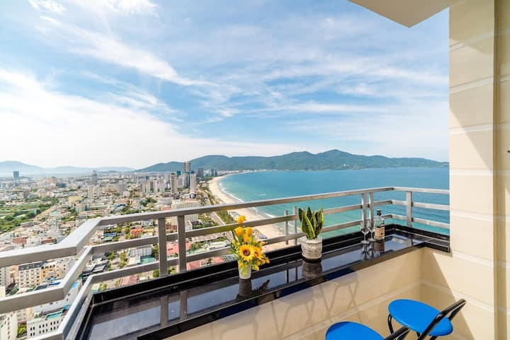 Madame Phuong-Panoramic View VIP apartment-3936