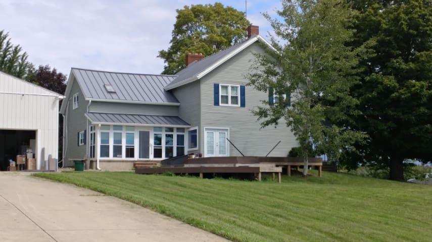KPOV House