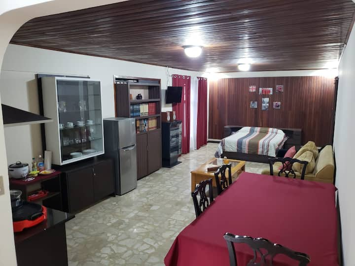 Apartment in San José, San Francisco de Dos Ríos