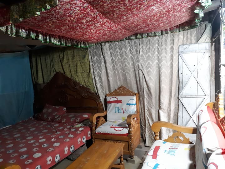 guliyakhali home stay