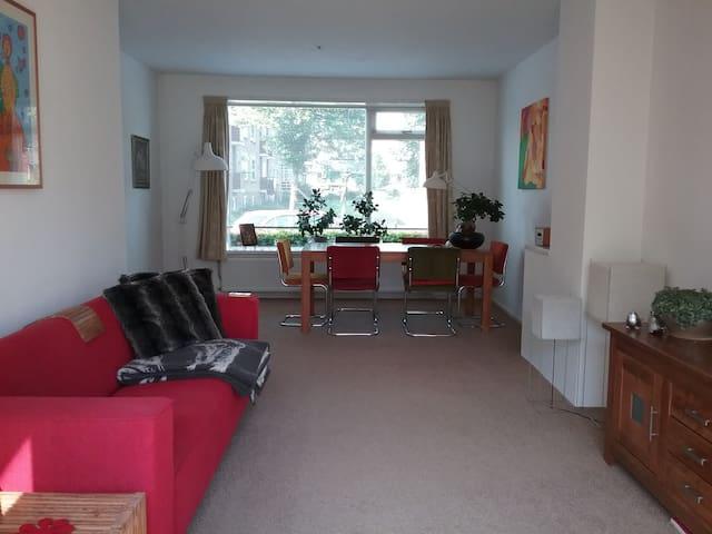 Gezinswoning in Groningen Stad - Groningen - Casa