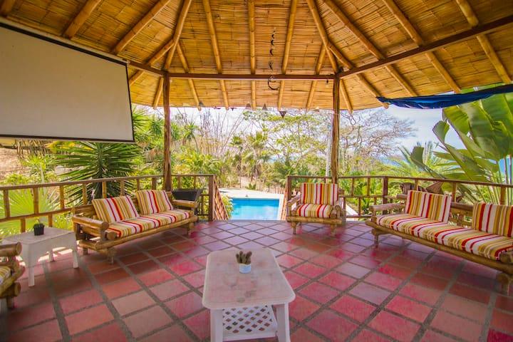 Habitacion Matrimonial en Sanjose (HappyHill)