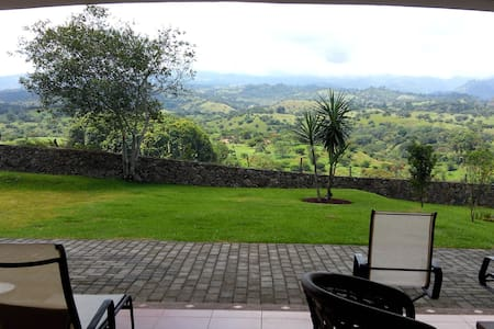 La Cassa  B&B  Coffee Finca