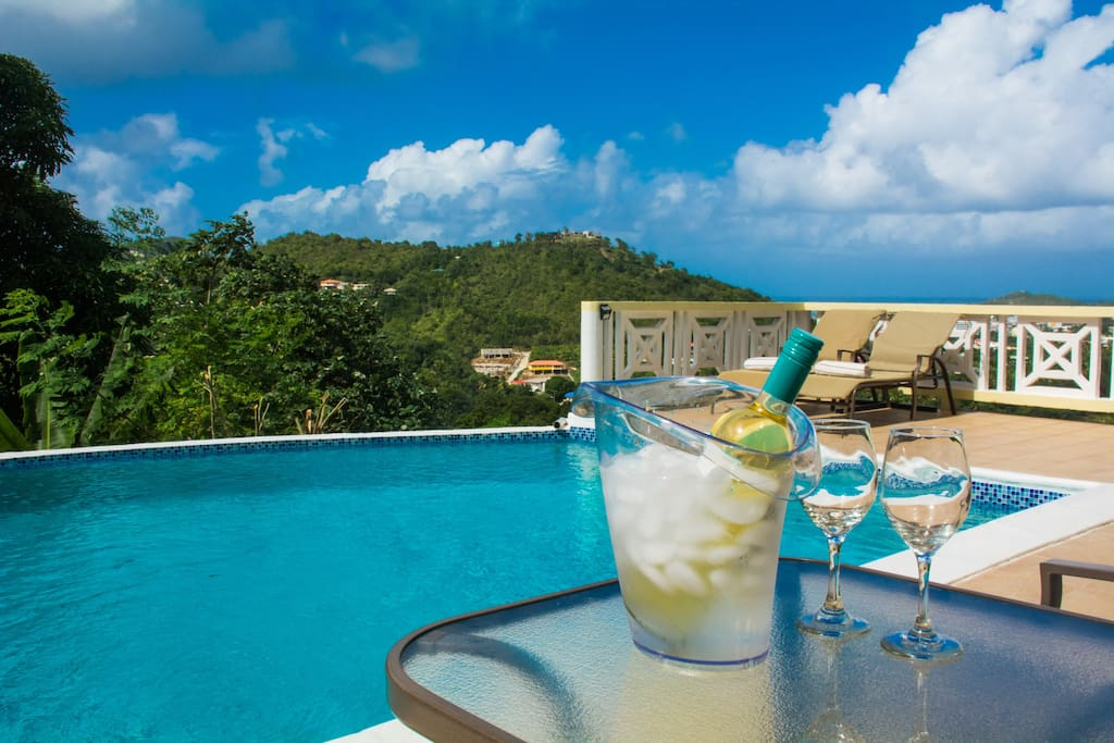 St Lucia Apartments For Rent