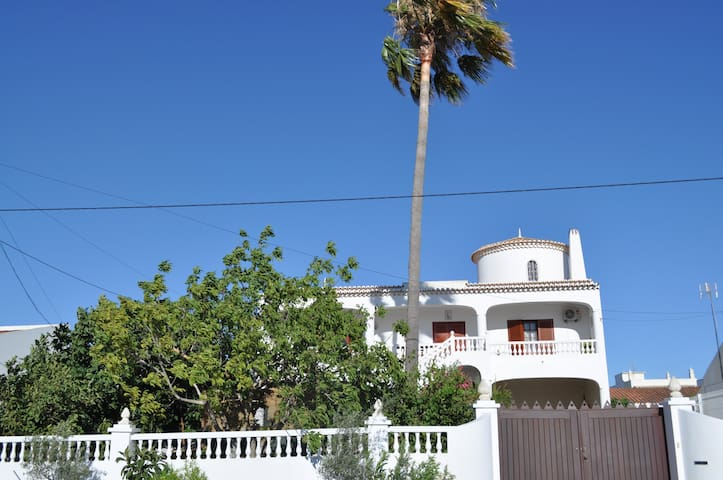 Palmtree CountrySide House 10m from Beaches by Car - Algoz - House