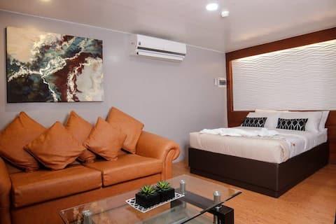 Mezza Hotel - Executive Room