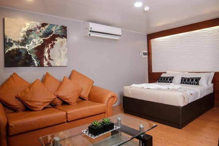 Mezza Hotel - Executive Room