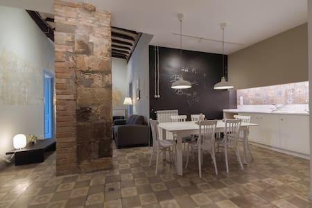 Apartament Quatre  Cantons