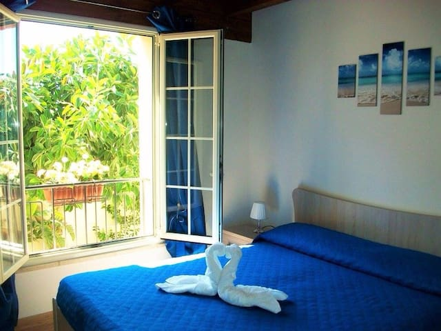 Stanza privata Trapani - Trapani - Bed & Breakfast