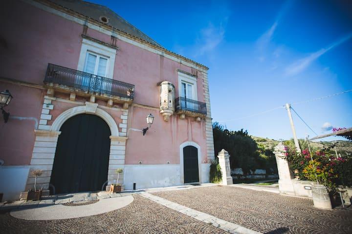 Villa Manganaro  Gargano vista mare - Monte Sant'Angelo - Villa
