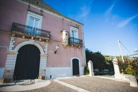 Villa Manganaro  Gargano vista mare - Monte Sant'Angelo