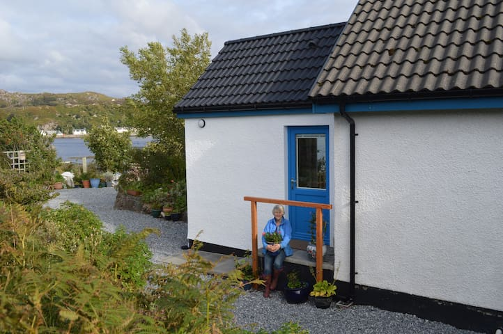 Ard Na Long - Self catering - Highland - Flat