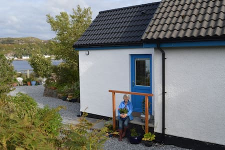 Ard Na Long - Self catering